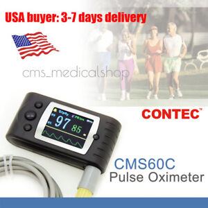 New Wrist Pulse Oximeter Spo2 Monitor Daily And Overnight Sleep Ce Fda usb