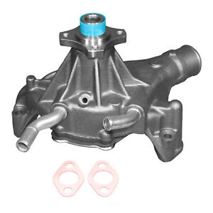 Engine Water Pump Acdelco Pro 252 711