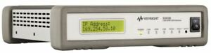 Agilent Keysight E5810b Lan gpib usb Gateway