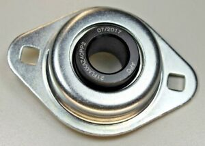 Premium Flange Bearing 5 8 Id For Mowers Replaces 51 4270 363292 38213 225 560