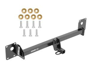 Trailer Tow Hitch For 17 19 Vw Golf Alltrack 15 19 Sportwagen 1 1 4 Receiver