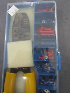 Lot Of 4 John Deere Deluxe Wiring Tool W Kit Ty27109