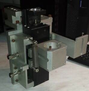 Thk Lm Guide Actuator Z Axis For Kavo Ewl 4041 Spindle Motor