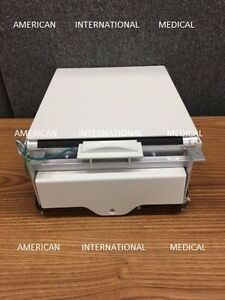 Ge Case Printer Assembly P n 2051637 001 warranty Included