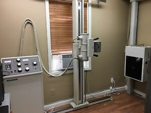 Chiropractic Dr Digital Xray System With Imasight Software
