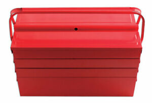 Laser Tools 3487 Tool Box 7 Tray 530mm 21 Cantilever