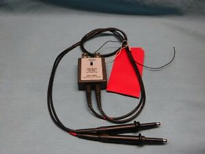 Le Croy Differential Probe Dxc 100a