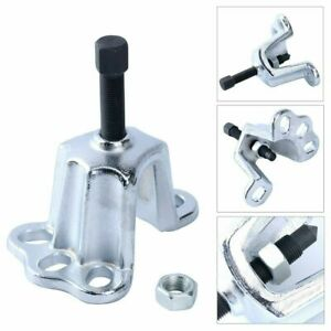 Axle And Front Wheel Hub Puller Pulley Remover Flange Type 3 3 To 4 1 2 Inch