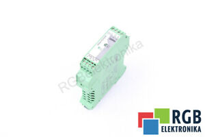 Dc dc Converter Mini ps 12 24dc 24dc 1 Phoenix Contact Id3587