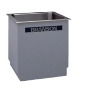 Branson Dha 1000 Ultrasonic Cleaner 10 Gallon