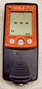 Paintgage Fnf Coating Thickness Gauge Professional Automotive Paint Meter