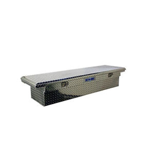 Better Built 70 Crown Series Low Profile Crossover Truck Tool Box Brand New