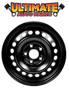Steel Wheel Rim 15 Inch For 12 17 Ford Focus