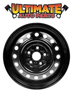 Steel Wheel Rim 16 Inch 112mm For 05 17 Vw Jetta