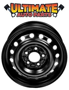 Steel Wheel Rim 15 Inch For 97 99 Oldsmobile Cutlass