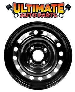 Steel Wheel Rim 15 Inch For 07 09 Kia Spectra To Spectra5
