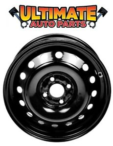 Steel Wheel Rim 15 Inch For 09 13 Chevy Aveo Or Aveo5