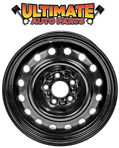 Steel Wheel Rim 16 Inch For 06 07 Chevy Malibu