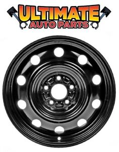 Steel Wheel Rim 17 Inch For 11 14 Chrysler 200