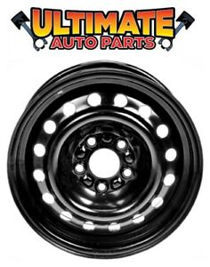 Steel Wheel Rim 15 Inch For 06 07 Chevy Malibu