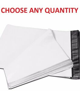 19x24 Poly Mailers Plastic Shipping Mailing Envelopes Polymailers 19 X 24 Bags