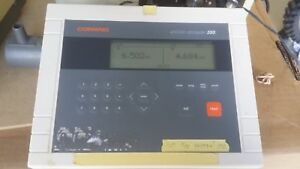 Corning Ph Ion Analyzer Model 350 Meter W Probe