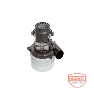 Vacuum Motor 36v 3stg Replaces Tennant 17363 And Others