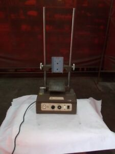 Chatillon Universal Electronic Tester Stand Model Utse 2 Lot 1