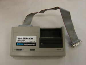 Thermal Printer C 800274 For Gilian Gilibrator Airflow