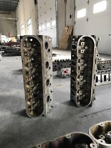 241 Cylinder Head Sold As Pair