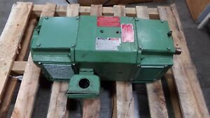 Reliance Electric 15 Hp Dc Motor Id 01ksw08772f qy Lot 1