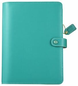Webster s Pages A5 Jade Appointment Book And Planner Refill Kit A5pk001 e