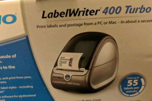 Dymo 69110 Labelwriter 400 Turbo