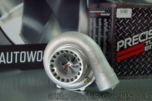 New Precision Pte 6266 Billet Ball Bearing Gen 2 Turbo Vband In