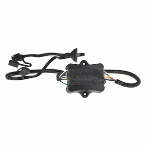 2014 2017 Subaru Forester Tow Hitch Trailer Wiring Harness Oem New H771ssg000