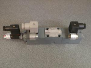 Rexroth 4wre 6w16 11 24z4 m Proportional Directional Valve new