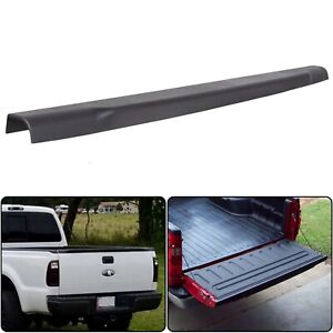 08 16 Ford F250 F350 F450 Super Duty Tailgate Moulding Top Protector Cover Cap