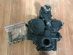 Kubota Bx2200 D905 Diesel Engine Gear Case Cover Assembly
