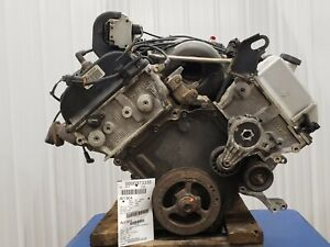 95 Oldsmobile Aurora 4 0 Engine Motor Assembly 182 355 Miles L47 No Core Charge