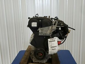2012 Ford Fiesta 1 6 Engine Motor Assembly 46 926 Miles No Core Charge