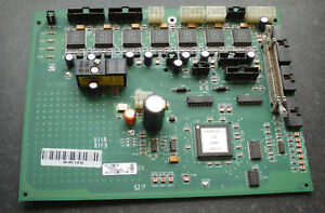 Waters 2695 Fluidics Driver Board Pn Wat270917