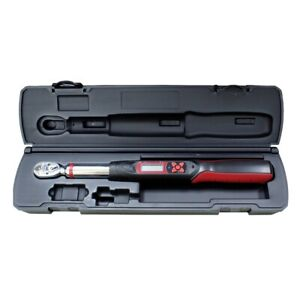 K Tool International 72130 3 8 Drive Digital Torque Wrench