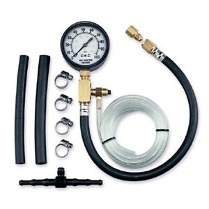 Equus 3640 Fuel Injection Pressure Tester Kit