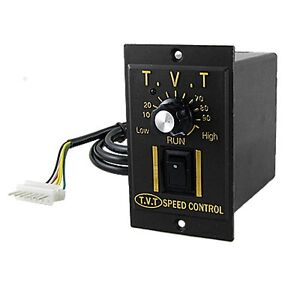 110v Ac 60w Speed Controller Unit For Motor Control Switch