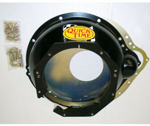 Quick Time Rm 8011 Bellhousing Quick Time Ford 351m 400 429 460 To Ford T