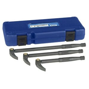 Otc Tools 7175 3 Pc Indexing Pry Bar Set