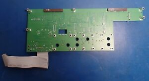 Agilent Hp 08665 61098 Divisional Items Pcb For Hp 8665a Signal Generator Tested