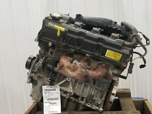 2003 Chrysler Sebring 2 7 Engine Motor Assembly 197 318 Miles No Core Charge