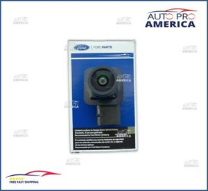 Genuine Ford 2011 2015 Ford Explorer Rear View Back Up Safety Camera Eb5z19g490a