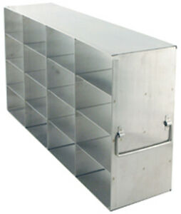 Upright Freezer Racks For 3 Boxes Uf 443